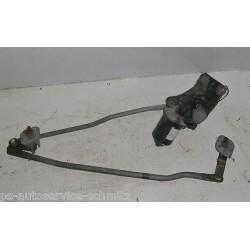 Wischermotor mit Gestänge Mazda 626 GE 849100-6680