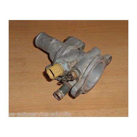 Thermostatgehäuse Wasserflansch mit Thermostat Suzuki Swift II 1.0