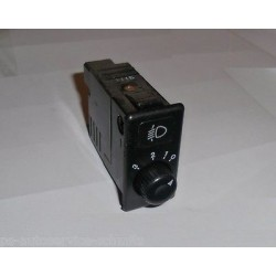 Schalter Regler Leuchtweitenregulierung LWR Kia Sephia