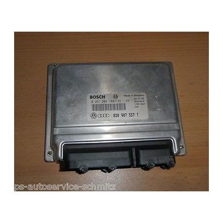 Motorsteuergerät VW Passat Audi A4 1.8T 20V 0261204184/185 8D0907557T Bosch