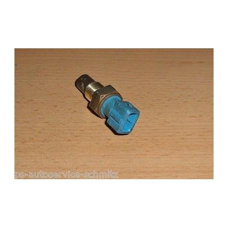 Kühlmitteltemperatur Sensor Citroen Xsara 1-polig blau 3113