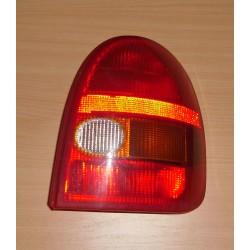 Rücklicht links Opel Corsa B
