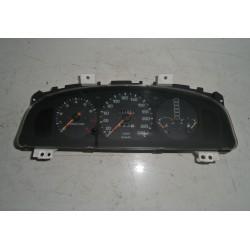 Tacho Kombiinstrument Mazda 626 GE IV 4 Automatik 111061km