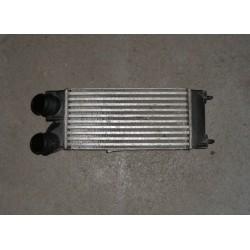 Ladeluftkühler 9656503980 Peugeot Partner 308 1.6 HDI