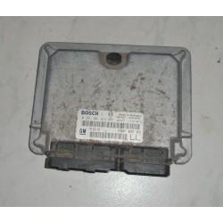 Motorsteuergerät Opel Astra G 2.0 DI 0281001674