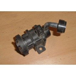 AGR Ventil Druckwandler Opel Astra G 09128022