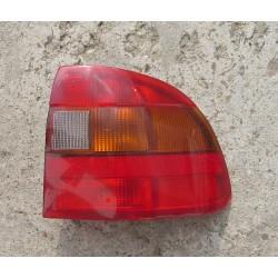 Rücklicht Rückleuchte Opel Astra F Stufenheck Cabrio rechts